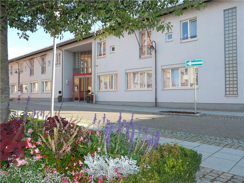 Seniorenhaus St. Franziskus
